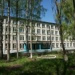 Муниципальное бюджетное образовательное учреждение средняя общеобразовательная школа №8 имени Н.В. Пономаревой