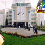 Государственное бюджетное образовательное учреждение СОШ №1355 с углубленным изучением экономики и информатики