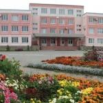 Муниципальное автономное общеобразовательное учреждение гимназия №83 города Тюмени