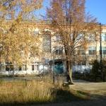 Муниципальное автономное общеобразовательное учреждение Криулинская средняя общеобразовательная школа