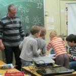 Сетевая проектно-апробационная лаборатория «Естествознание в начальной школе»