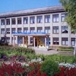 Муниципальное бюджетное учреждение средняя общеобразовательная школа №7 города Туймазы