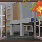 Государственное бюджетное образовательное учреждение города Москвы средняя общеобразовательная школа №1432 «Новая школа»