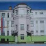 Муниципальное бюджетное образовательное учреждение средняя общеобразовательная школа №5 имени С.М. Кирова города Ульяновска