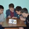 МБОУ СОШ№17 города Кузнецка