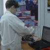 Муниципальное бюджетное учреждение дополнительного образования «Станция юных техников»
