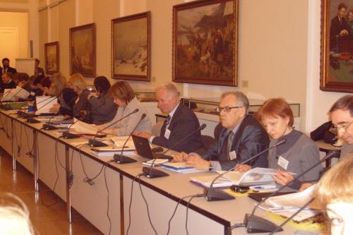 Установочный семинар 13 декабря 2011