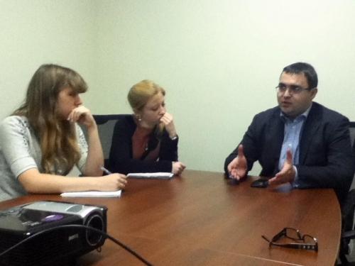 Участники стажировки @schoolnano знакомятся с одной из бизнес-единицей @rosnano_ru pic.twitter.com/2UHpQ4jS