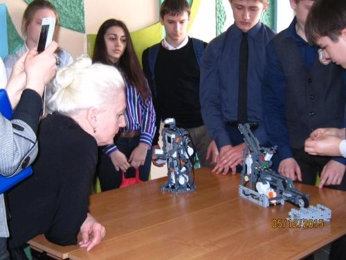 игры роботов