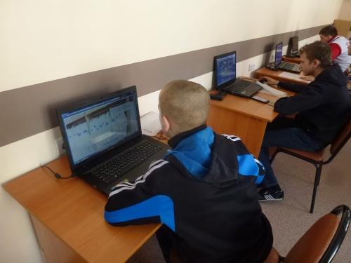 виртуальный тур по Балаковской АЭС