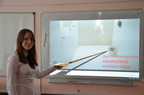 Евстратова Елена 10А класс рассказывает о беспилотных летательных аппаратах