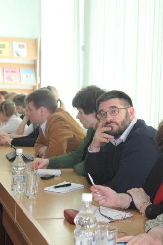 КГУГЛЫЙ СТОЛ   от программы «1000-list-nick» до Школьной Лиги РОСНАНО