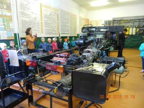 Музей автотехники 2