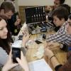 Нанотехнологии: от создания до внедрения. Деловые игры нового поколения