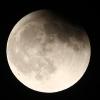 Немного о лунном затмении